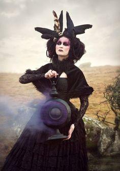 Frauen Halloween Fasching Kostüme