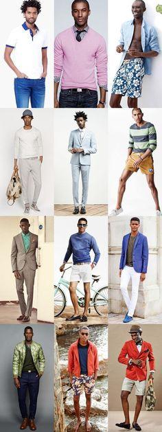 Colours That Flatter Your Skin Tone: For Men ⋆ Men's Fashion Blog - #TheUnstitchd