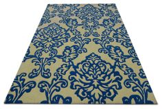 The Fixity Rug :)