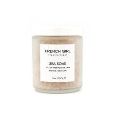 Best back to organic rosemary french grey recipe on pinterest for Epsom salt in french