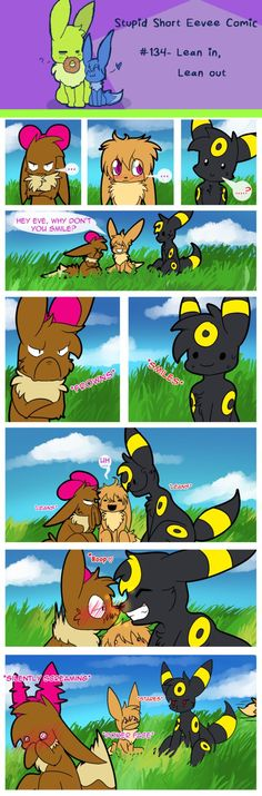 F Eevee Evos Big Mix Of Furries A Bit Of Everything