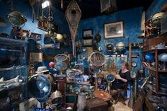 Antiques shops & markets are in abundance locally - so if you love having a browse, maybe find a bargain or a much wanted artifact - read more here for ideas of places to go. #ChichesterSelfCatering