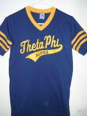 Theta Phi Alpha shirt