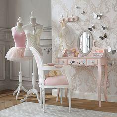 Mannequin couture rose H 165 cm DANSEUSE