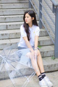 Zhao lusi Asian Cute, Beautiful Asian Girls, Petty Girl, China Girl, Asian Celebrities, Lucky Girl, Chinese Model, Chinese Actress, Girls Dpz