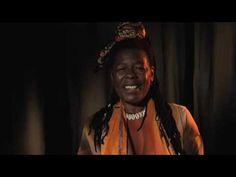 STELLA CHIWESHE  (Zimbabwé) La musique ancestrale_traditionnelle