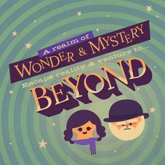 Two Dots Wonder & Mystery