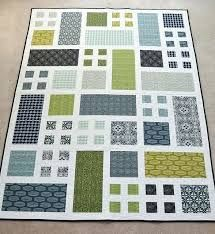 Image result for modern contemporary quilt patterns