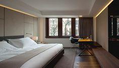 Photos Conservatorium Hotel Amsterdam = Pays-Bas sur Hotels.nl