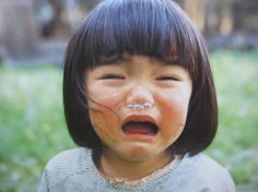 Mirai-Chan photographed by Kawashima Kotori Japanese Kids, Cute Japanese, Asian Kids, Asian Babies, Cute Baby Girl, Cute Babies, Amusement Enfants, 3 4 Face, Face Expressions