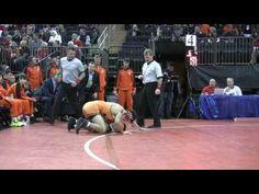 Justin Alexander over Mike D'Angelo 8-6