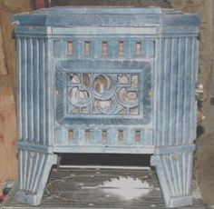 Antique French Stove Co for sale