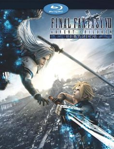 Sony Home Pictures Final Fantasy VII: Advent Children
