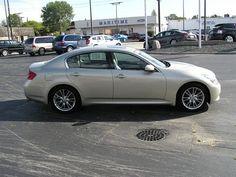 2007 Infiniti G35 SEDAN JOURNEY PREMIUM for $18,900 on CarSoup.com