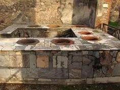 economy pompeii and herculaneum - Thermapolium