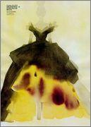 Poetic Illusions Vogue China, December 2010 Illustration by Mats Gustafson Christian Dior, Fall 2010 Couture Mats Gustafson, Fashion Sketchbook, Fashion Sketches, Fashion Illustrations, Illustration Fashion, Collage Kunst, Frida Art, Vogue China, Watercolor Fashion