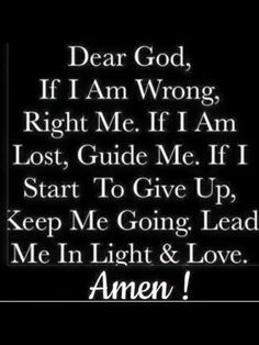 In Jesus' name amen!