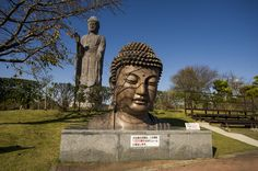 """Some of the more famous temples in Japan charge a small admission fee, and the temple """"housing"""" the great Buddha of Ushiku in Ibaraki prefecture does as well, 300 yen I think it was. Al…"""