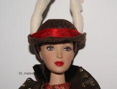Alex -Madame Alexander s 16Reindeer 1999 Rockette