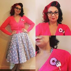 #vintage #hair #retro #pinup www.martinisandslippers.com