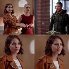 Thea is me