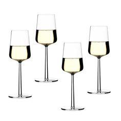 Ittala Essence glas vitvin