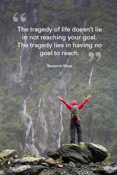 goal, setting goals, dreaming big and making it happen
