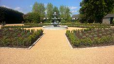 Celbridge Manor Hotel Landscape Architects, Sidewalk, Side Walkway, Walkway, Walkways, Pavement