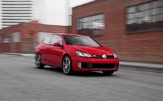 VW GTI, Still one of the best bang-for-the-buck entries on the market.