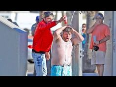 SHAMPOO PRANK PART 3! - YouTube This is hilarious i laughed so hard i cried