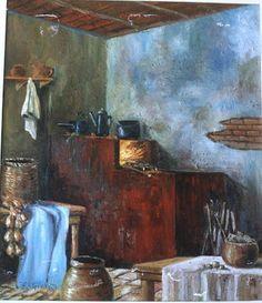 fogão; lenha; cozinha                                                                                                                            Mais