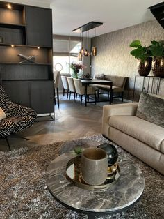Best living room design with this color. Living Room Colors, Living Room Grey, Rugs In Living Room, Interior Design Living Room, Home And Living, Living Room Decor, Dining Room Design, Home Decor, Home Design