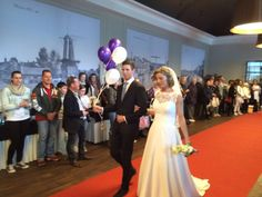 Onze catwalk was superrr #bruid #bruidsjaponnen #bruidsjapon #trouwen #trouwjurk #trouwjapon #trouwjaponnen #lovelylady #bruidsboetiek #bruidsjurken #wedding #weddingdress #sayyedtotgedress #koonings #bruidsmode