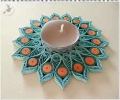 By Quilling Boszi                                                                                                                                                                                 More