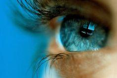I WISH i had a pretty eye like this