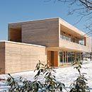 Vorarlberger Holzbaukunst
