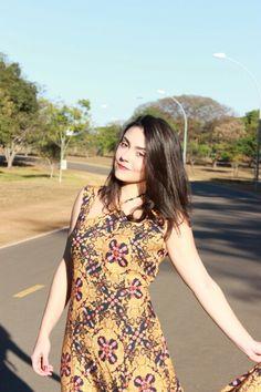 Long dress! Www.olhomagi.co