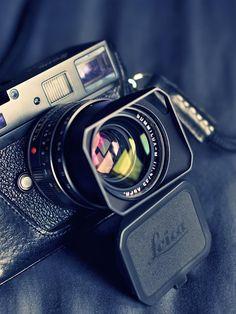 Leica M9-P w/ 35/1.4 Summilux ASPH