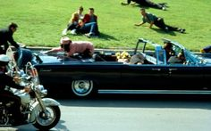 John F. Kennedy Assassination | 49 years after the assassination of President John F. Kennedy , the ...
