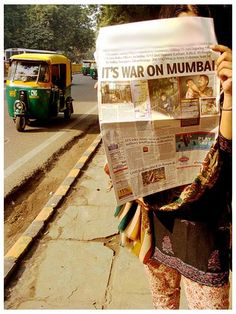 Security tightened in Mumbai