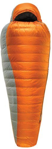 Thermarest Antares 20 Down Bag Orange Regular * You can find more details by visiting the image link.(This is an Amazon affiliate link and I receive a commission for the sales)
