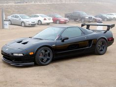 nsx wing - Google Search