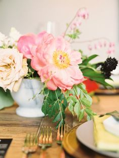 Ya huele a primavera… destacamos 8 flores de temporada… | El Blog de SecretariaEvento