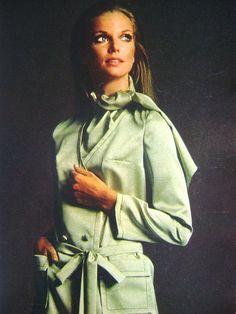 1968 Christian Dior.