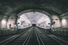 trashhand - paris underground