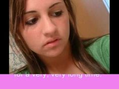 Kristina Arielle Calco, age 15.  #Bullied into #suicide. Please help share these stories. Help us increase awareness of the impacts of bullying. Stand up and speak out against bullying. Suicide is preventable. You could save a life.  2005.
