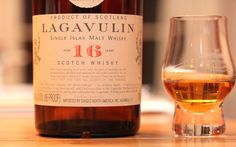 Five Great Cocktail Recipes Using Lagavulin | These are the best cocktails to make using the Scottish Lagavulin. Read on.