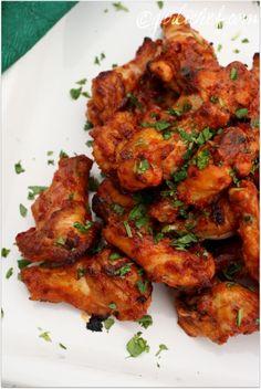 girlichef: 50 Women Game-Changers (in Food): #44 Nigella Lawson - Dragon Chicken