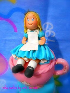 Topo Alice