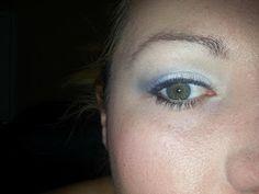 Curviously Jen Wilson: Daytime Smokey Eye